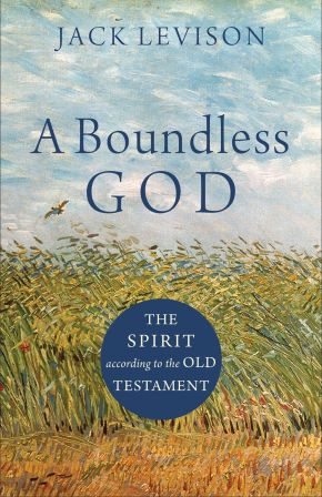 Boundless God