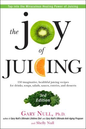 The Joy of Juicing, 3rd Edition: 150 imaginative, healthful juicing recipes for drinks, soups, salads, sauces, entrees, and desserts *Scratch & Dent*