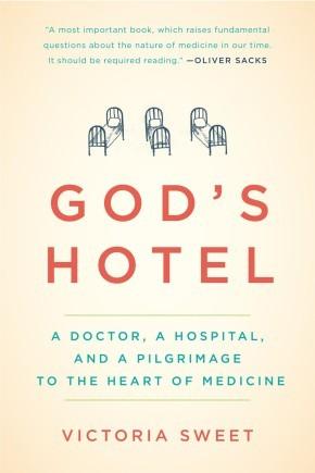 God's Hotel: A .. *Scratch & Dent*