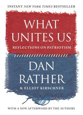 What Unites Us: Reflections on Patriotism *Scratch & Dent*