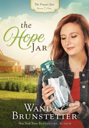 The Hope Jar (The Prayer Jars)