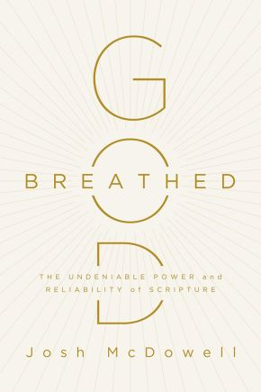 God-Breathed: The Undeniable Power and Reliability of Scripture *Scratch & Dent*