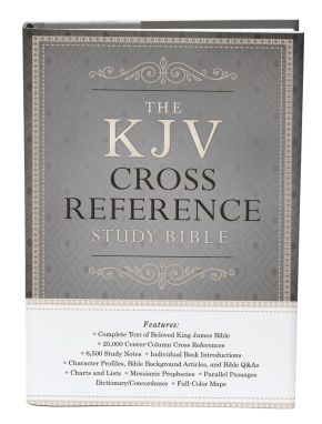The KJV Cross Reference Study Bible