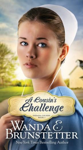 A Cousin's Challenge (Indiana Cousins)