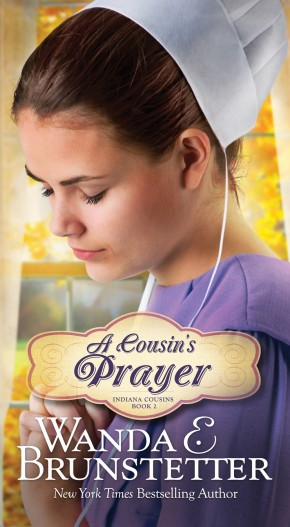 A Cousin's Prayer (Indiana Cousins)