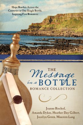 The Message in a Bottle Romance Collection *Scratch & Dent*