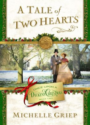 A Tale of Two Hearts (Once Upon a Dickens Christmas)