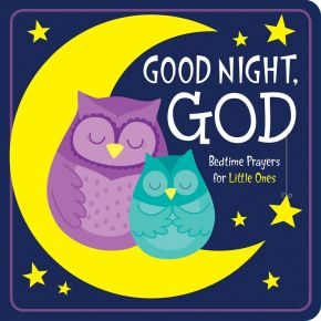 Good Night, God.. *Scratch & Dent*