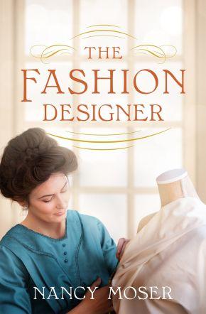 The Fashion Designer (Volume 2) (The Pattern Artist)