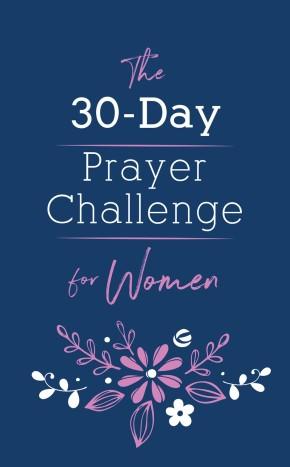 The 30-Day Prayer Challenge for Women