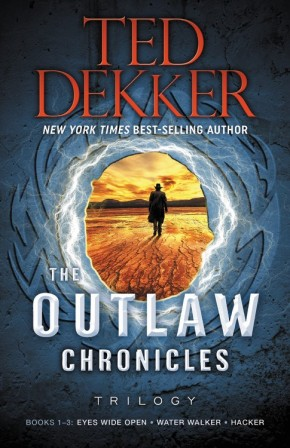 The Outlaw Chronicles Trilogy