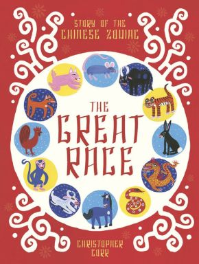 The Great Race: The Story of the Chinese Zodiac *Scratch & Dent*