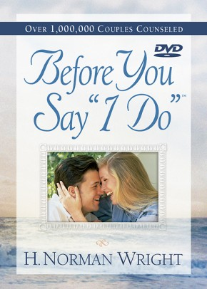 DVD-Before You Say I Do