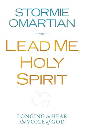 Lead Me, Holy Spirit: Longing to Hear the Voice of God *Scratch & Dent*