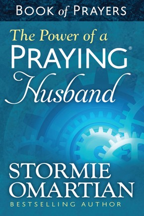 The Power of a Praying® Husband Book of Prayers *Scratch & Dent*