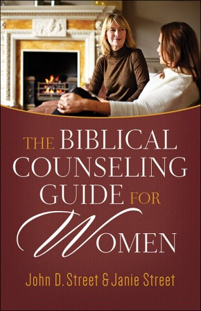 The Biblical Counseling Guide for Women