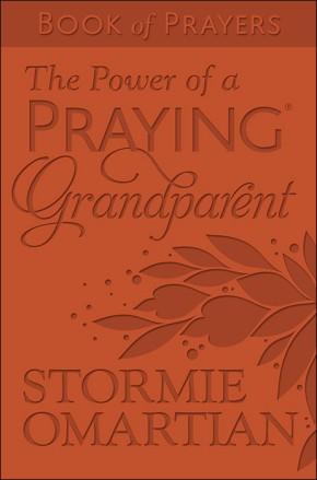 The Power of a Praying Grandparent Book of Prayers Milano Softone