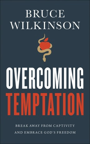 Overcoming Temptation: Break Away from Captivity and Embrace God's Freedom (Freedom Prayers)