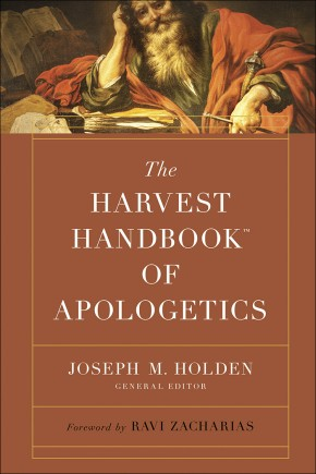 The Harvest Handbook of Apologetics *Scratch & Dent*