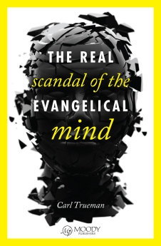Real Scandal Evangelical