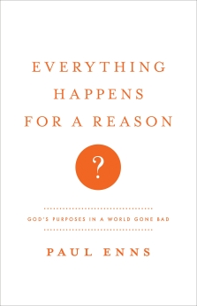 Everything Happens for a Reason?: God's Purposes in a World Gone Bad *Scratch & Dent*