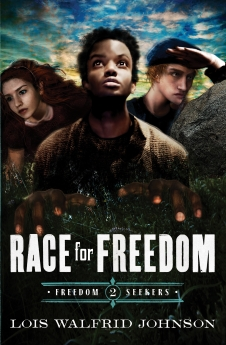 Race for Freedom (Freedom Seekers)