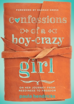 Confessions Boy Crazy Girl