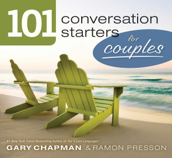 101 Conversation Couples