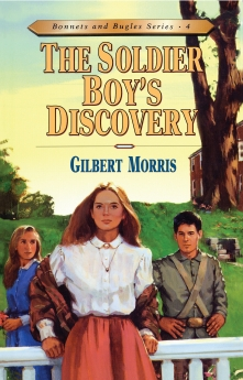 Soldier Boy's Discovery