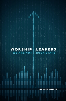Worship Leaders Not Rock