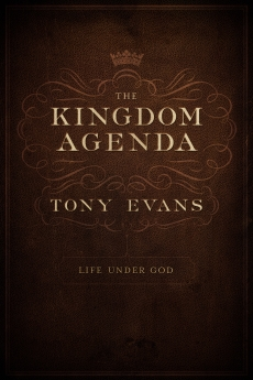 The Kingdom Agenda: Life Under God *Scratch & Dent*