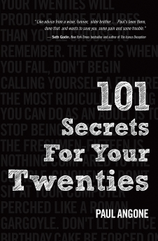 101 Secrets for Twenties