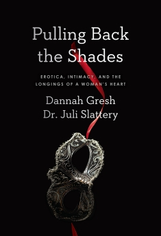 Pulling Back the Shades: Erotica, Intimacy, and the Longings of a Woman's Heart *Scratch & Dent*