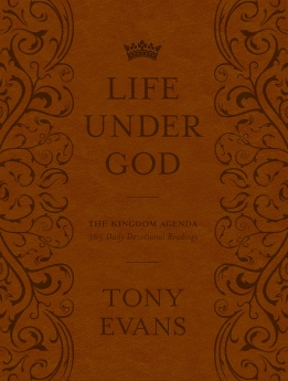 Life Under God