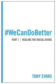We Can Do Better: Healing