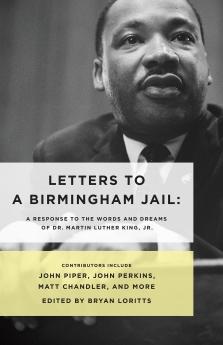 Letters Birmingham Jail
