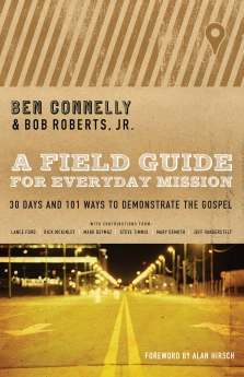Field Guide Everyday Mission