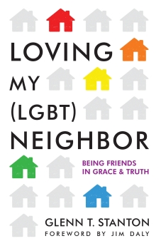Loving My (LGBT) Neighbor: Being Friends in Grace and Truth *Scratch & Dent*