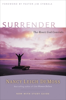 Surrender PB by Nancy Leigh DeMoss