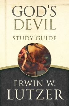 God's Devil Study Guide: The Incredible Story of How Satan's Rebellion Serves God's Purposes