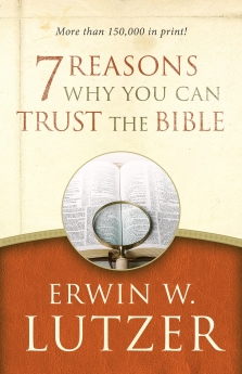 Seven Reasons Trust Bible