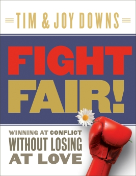Fight Fair: Winning at Conflict without Losing at Love *Scratch & Dent*
