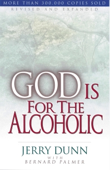 God Is For The Alcoholic *Scratch & Dent*