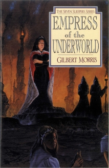 Empress of the Underworld (Seven Sleepers, Book 6)