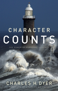 Character Counts: The Power of Personal Integrity *Scratch & Dent*
