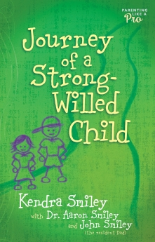 Journey of a Strong-Willed Child