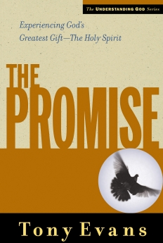 The Promise: Experiencing God's Greatest Gift - the Holy Spirit (Understanding God Series)