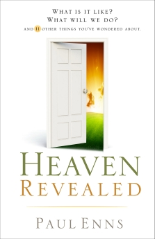 Heaven Revealed: What Is It Like? What Will We Do? . . . And 11 Other Things You've Wondered About