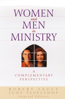 Women and Men in Ministry: A Complementary Perspective *Scratch & Dent*