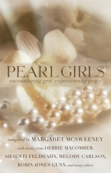 Pearl Girls: Encountering Grit, Experiencing Grace *Scratch & Dent*